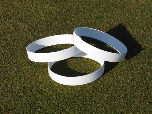 Golf Hole Ring(Set of 18)