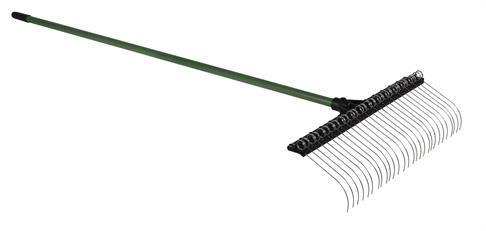 Groundskeeper II Maintenance Rake